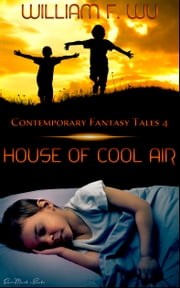 House of Cool Air ebook by William F. Wu