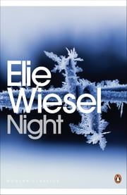 Night ebook by Elie Wiesel, Marion Wiesel