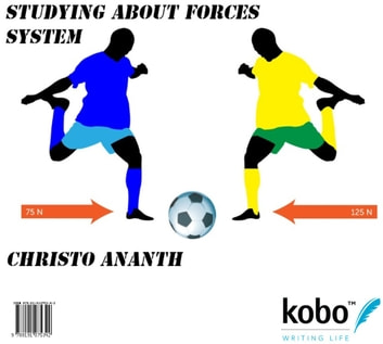 Studying about Forces System ebook by Christo Ananth