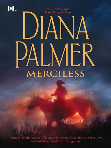 Merciless ebook by Diana Palmer
