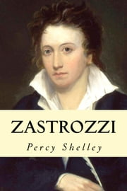 Zastrozzi ebook by Percy Shelley