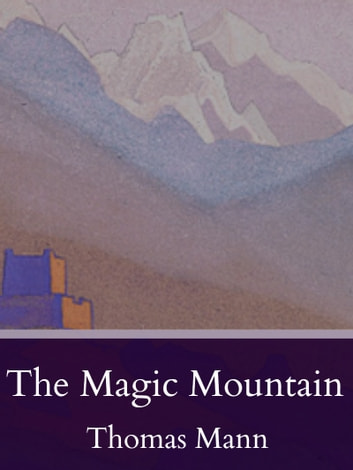 Magic Mountain Ebook