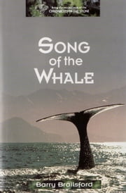 Song of the Whale ebook by Barry Brailsford