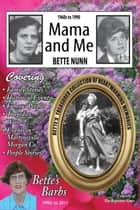 Mama and Me ebook by Bette Nunn