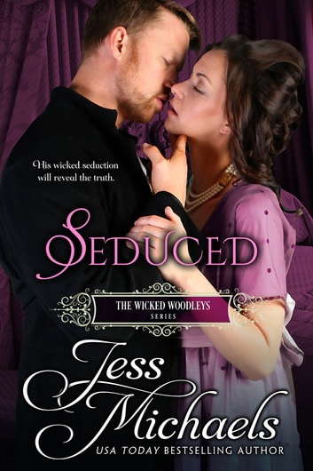 Seduced ebook by Jess Michaels