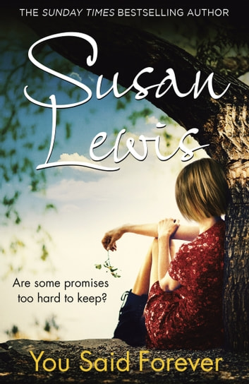 You Said Forever ebook by Susan Lewis