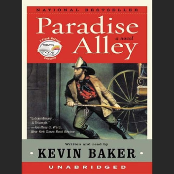 Paradise Alley - A Novel audiobook by Kevin Baker