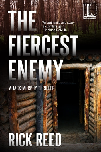 The Fiercest Enemy eBook by Rick Reed