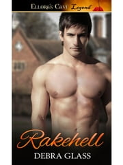 Rakehell ebook by Debra Glass