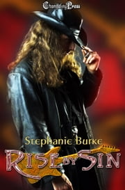 Rise by Sin ebook by Stephanie Burke