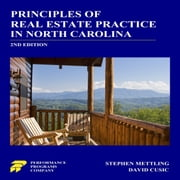 Principles of Real Estate Practice in North Carolina 2nd Edition audiobook by Stephen Mettling, David Cusic