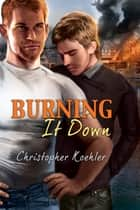 Burning It Down ebook by Christopher Koehler
