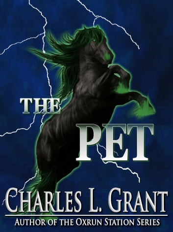 The Pet ebook by Charles L. Grant
