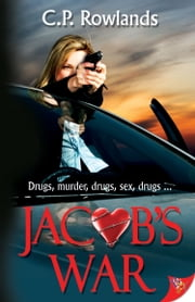 Jacob's War ebook by C.P. Rowlands