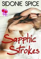 Sapphic Strokes ebook by
