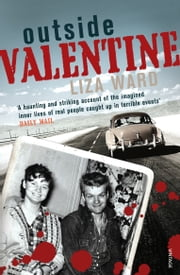 Outside Valentine ebook by Liza Ward