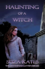 Haunting of a Witch ebook by Suza Kates
