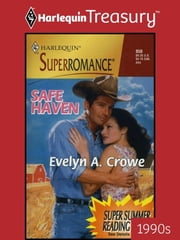 Safe Haven ebook by Evelyn A. Crowe