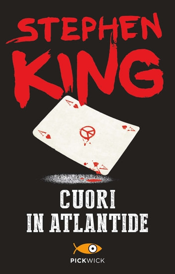 Cuori in Atlantide eBook by Stephen King