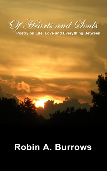 Of Hearts And Souls Poetry On Life Love And Everything Between