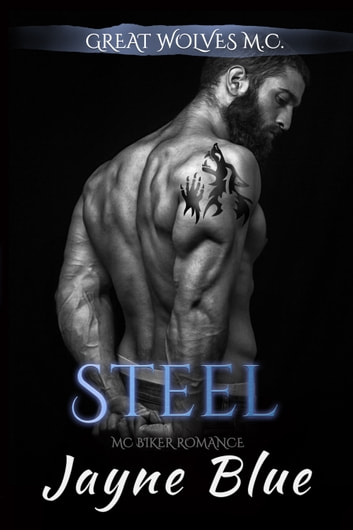 Steel - M.C. Biker Romance ebook by Jayne Blue