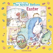 The Night Before Easter ebook by Natasha Wing, Kathy Couri, Gregory St. James