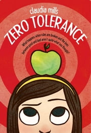 Zero Tolerance ebook by Claudia Mills