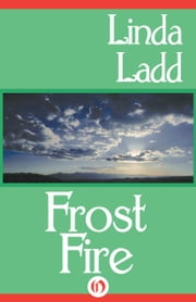 Frost Fire ebook by Linda Ladd