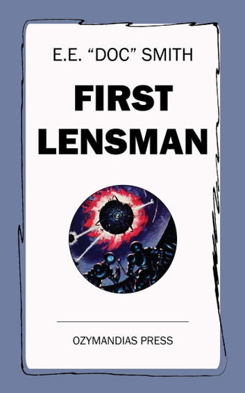 First Lensman ebook by E. E. Smith