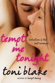 Tempt Me Tonight ebook by Toni Blake
