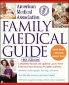 American Medical Association Family Medical Guide ebook by American Medical Association
