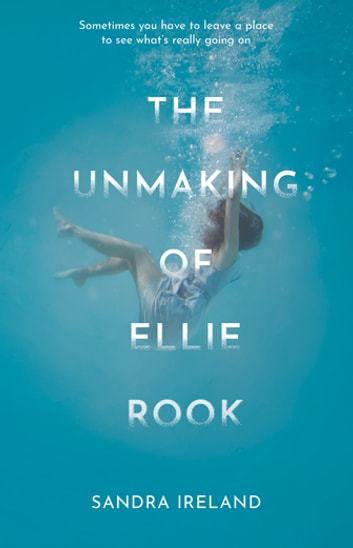 The Unmaking of Ellie Rook - from critically acclaimed Sandra Ireland ebook by Sandra Ireland