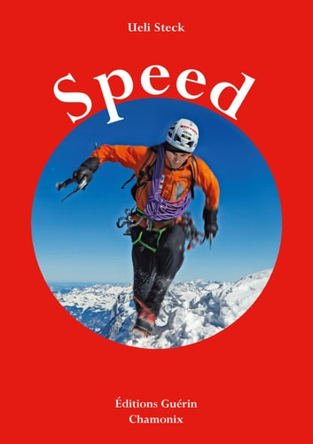 Speed ebook by Ueli Steck