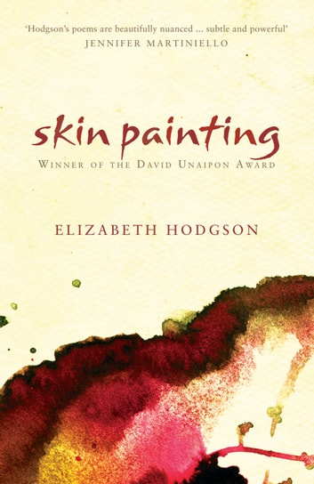 Skin Painting ebook by Elizabeth Hodgson