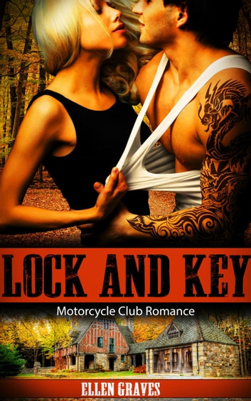 Lock and Key ebook by Ellen Graves