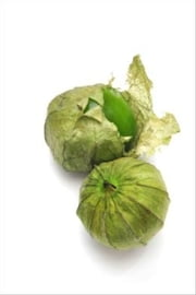 How to Grow Tomatillos ebook by Rupert Ames