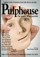 Pulphouse Fiction Magazine - Issue #4 ebook by Pulphouse Fiction Magazine, Dean Wesley Smith, ed.,...