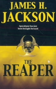 The Reaper ebook by James H Jackson