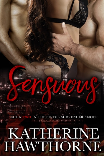 Sensuous ebook by Katherine Hawthorne
