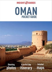 Insight Guides Pocket Oman ebook by Insight Guides