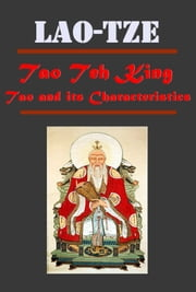 The Tao Teh King (English Edition) ebook by Laozi,Lao-Tze
