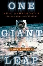 One Giant Leap ebook by Leon Wagener