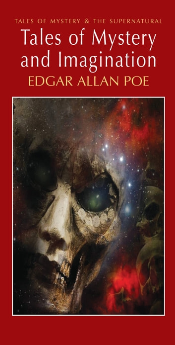 an analysis of the supernatural in the works of edgar allan poe Read edgar allan poe of and although today some of his own work seems return to the supernatural horror in literature summary return to.
