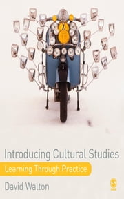 Introducing Cultural Studies - Learning through Practice ebook by Dr David Walton