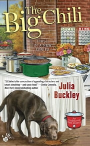 The Big Chili ebook by Julia Buckley