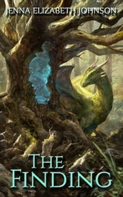 The Legend of Oescienne - The Finding (Book One) ebook by Jenna Elizabeth Johnson