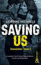 Saving Us - Une romance New Adult ebook by