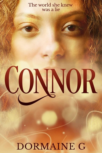 Connor ebook by Dormaine G