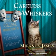 Careless Whiskers audiobook by Miranda James
