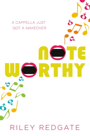 Noteworthy ebook by Riley Redgate